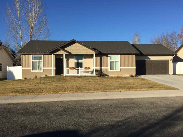 1018 Bobcat Drive, Jerome, ID 83338 (MLS #98713106) :: Jackie Rudolph Real Estate