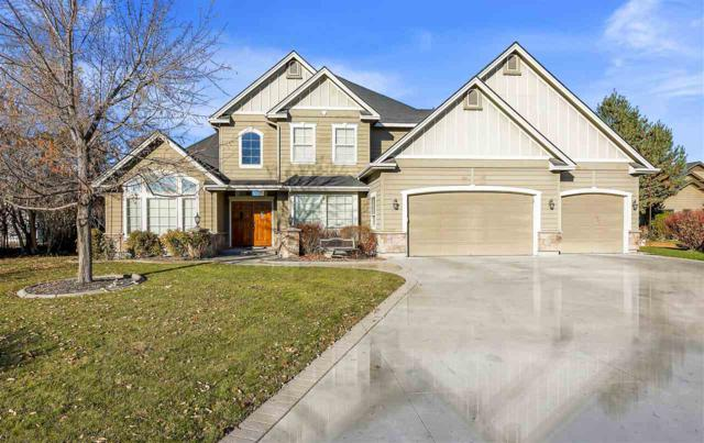 6120 N Harbor Town Place, Boise, ID 83714 (MLS #98713122) :: Boise River Realty