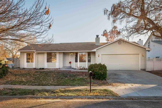5737 Filly St., Boise, ID 83703 (MLS #98713134) :: Full Sail Real Estate