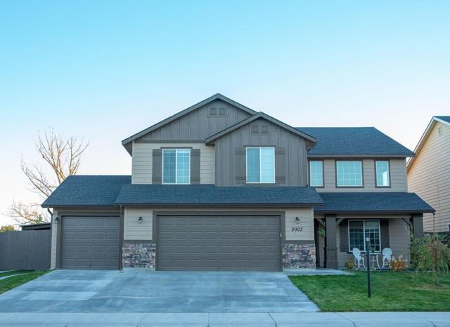 9903 Mossywood Dr, Boise, ID 83709 (MLS #98713148) :: Jon Gosche Real Estate, LLC