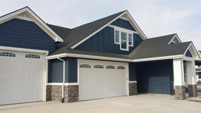 5244 W Piaffe Street, Eagle, ID 83616 (MLS #98713163) :: Team One Group Real Estate