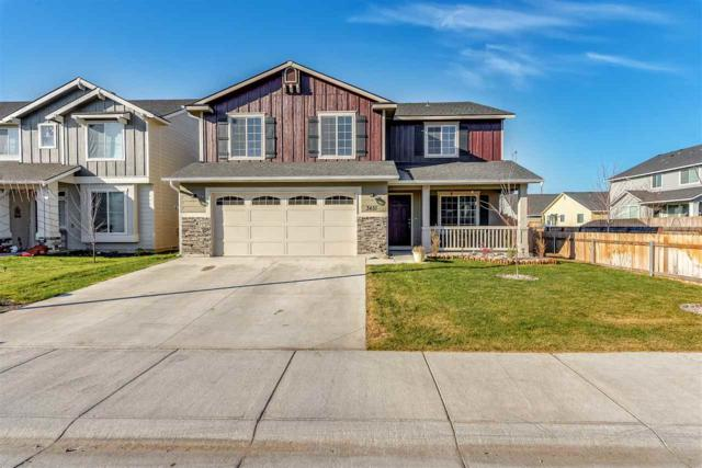 3451 N Anfield Avenue, Meridian, ID 83646 (MLS #98713186) :: Jon Gosche Real Estate, LLC