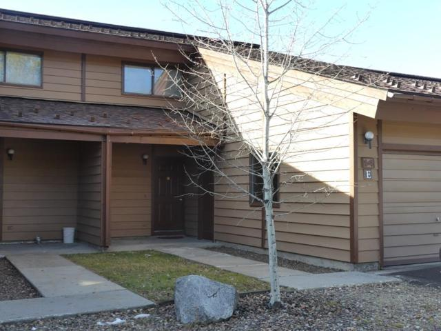 1607 E-12 Davis E-12, Mccall, ID 83638 (MLS #98713213) :: Ben Kinney Real Estate Team