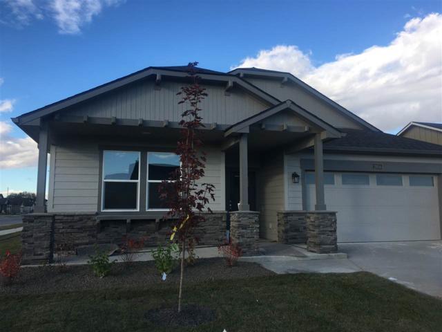 4715 S Highcliff Pl., Meridian, ID 83642 (MLS #98713239) :: Jon Gosche Real Estate, LLC