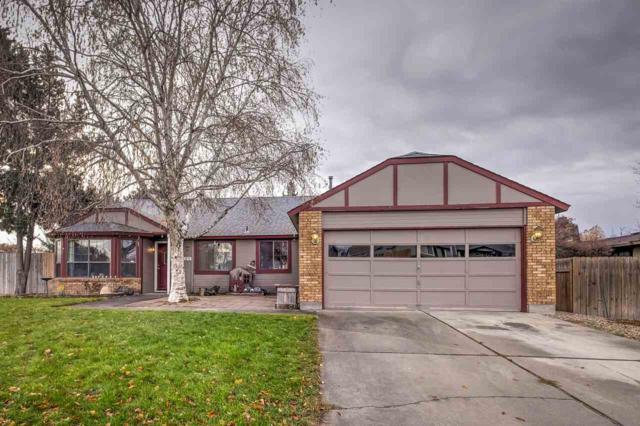 1841 W Chateau, Meridian, ID 83646 (MLS #98713250) :: Jon Gosche Real Estate, LLC