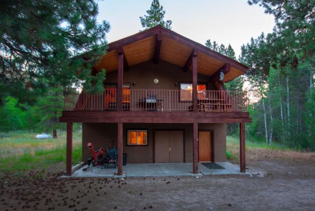 1111 Trinity Creek Road, Featherville, ID 83647 (MLS #98713258) :: Build Idaho