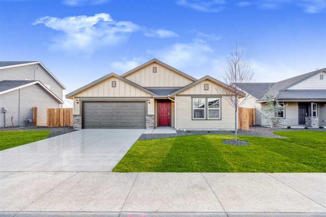 146 W Wausau St., Meridian, ID 83646 (MLS #98713272) :: Boise River Realty