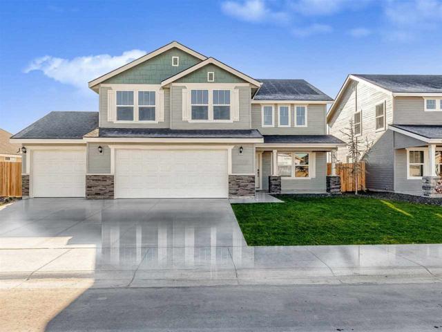 164 W Wausau St., Meridian, ID 83646 (MLS #98713278) :: Jon Gosche Real Estate, LLC