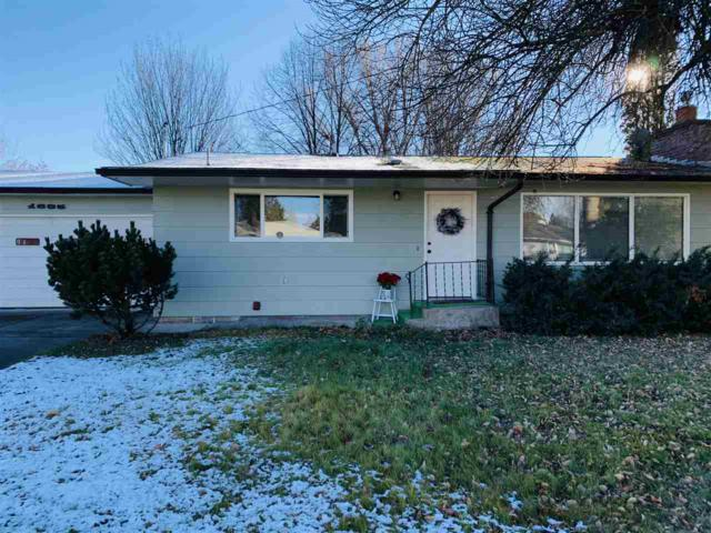 1635 Hillcrest Dr., Moscow, ID 83843 (MLS #98713283) :: Boise River Realty