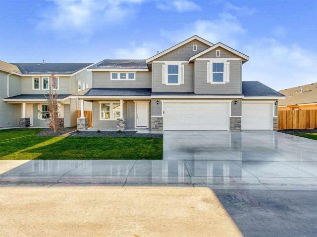 128 W Wausau St., Meridian, ID 83646 (MLS #98713289) :: Jon Gosche Real Estate, LLC