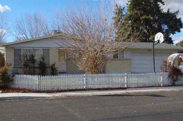 3203 N Spiceland, Boise, ID 83704 (MLS #98713322) :: Full Sail Real Estate