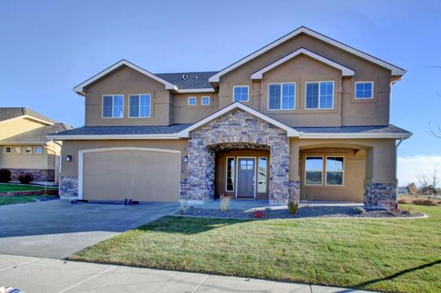 6826 E Les Bois St, Boise, ID 83716 (MLS #98713335) :: Jackie Rudolph Real Estate