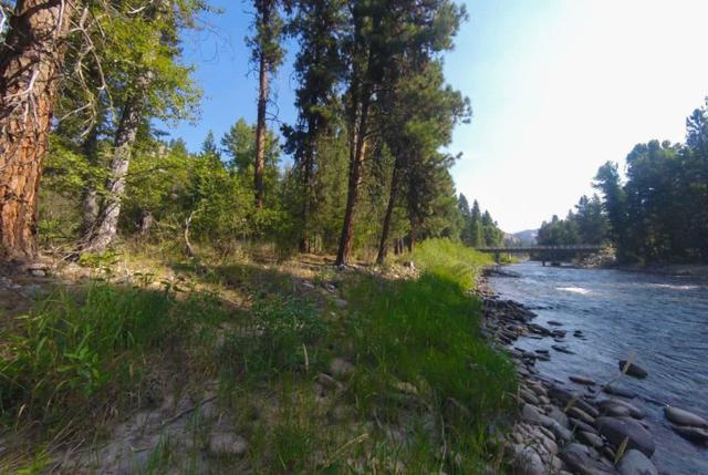 TBD E Trinity Creek Road, Featherville, ID 83647 (MLS #98713346) :: Build Idaho