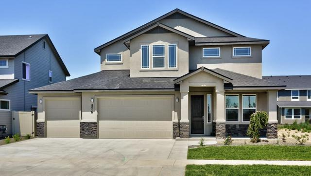 7563 S Wagons West Ave, Boise, ID 83716 (MLS #98713364) :: Team One Group Real Estate