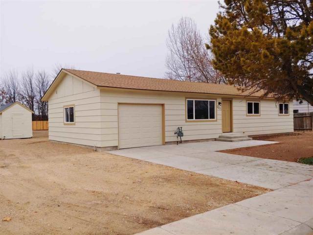 6605 S Southdale Ave, Boise, ID 83709 (MLS #98713371) :: Boise River Realty