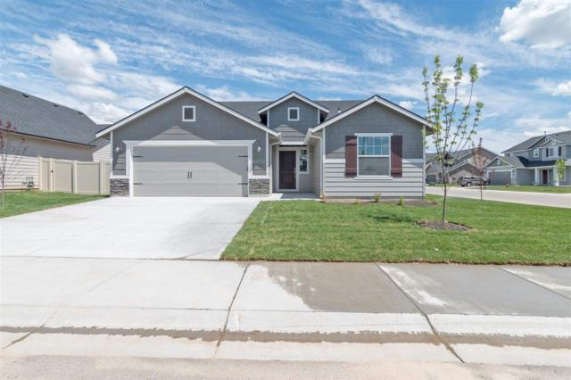 3468 S Brigham Ave., Meridian, ID 83642 (MLS #98713372) :: Build Idaho
