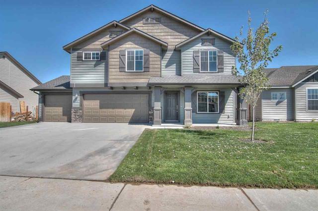 154 W Snowy Owl St., Kuna, ID 83634 (MLS #98713405) :: Jon Gosche Real Estate, LLC