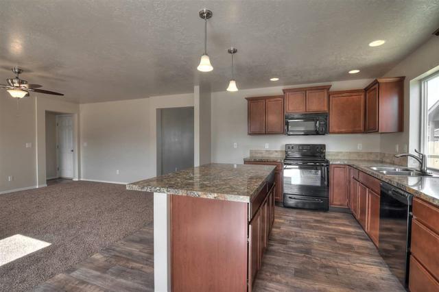 3080 W Everest St., Meridian, ID 83646 (MLS #98713416) :: Jon Gosche Real Estate, LLC