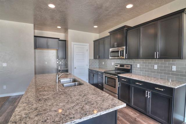 3098 W Everest St., Meridian, ID 83646 (MLS #98713417) :: Jon Gosche Real Estate, LLC
