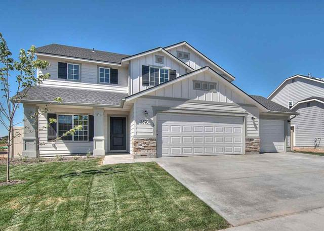 3062 W Everest St., Meridian, ID 83646 (MLS #98713418) :: Jon Gosche Real Estate, LLC