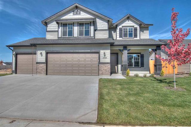 3046 W Everest St., Meridian, ID 83646 (MLS #98713421) :: Jon Gosche Real Estate, LLC