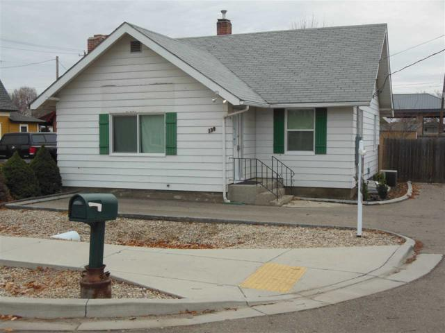 139 W 4th St, Kuna, ID 83634 (MLS #98713441) :: Adam Alexander