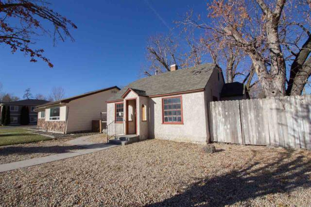 1015 N 31st St, Boise, ID 83702 (MLS #98713444) :: Juniper Realty Group