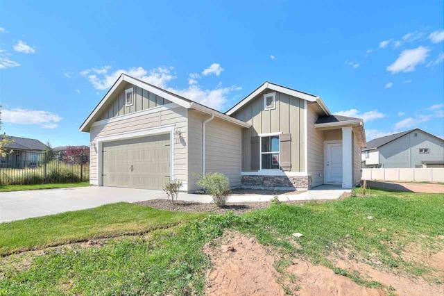 3783 W Farlam Dr., Meridian, ID 83642 (MLS #98713489) :: Jackie Rudolph Real Estate