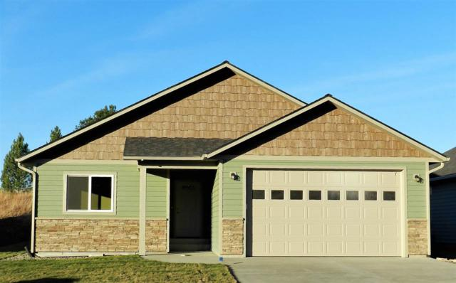 2830 Granville, Moscow, ID 83843 (MLS #98713499) :: New View Team