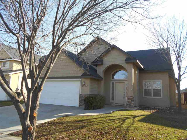 2007 W Marten Creek, Meridian, ID 83646 (MLS #98713504) :: Juniper Realty Group