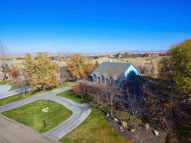 4880 N High Country Way, Star, ID 83669 (MLS #98713553) :: Full Sail Real Estate