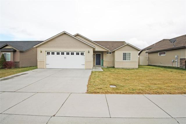 405 Noble Street, Twin Falls, ID 83301 (MLS #98713569) :: Team One Group Real Estate