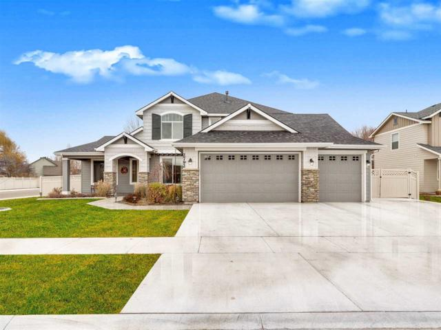 2792 W Tenuta Street, Meridian, ID 83646 (MLS #98713602) :: Build Idaho