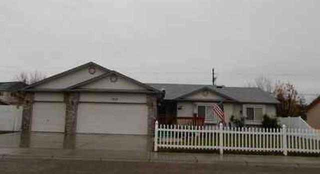 1317 W Clarinda St, Meridian, ID 83642 (MLS #98713605) :: Jon Gosche Real Estate, LLC