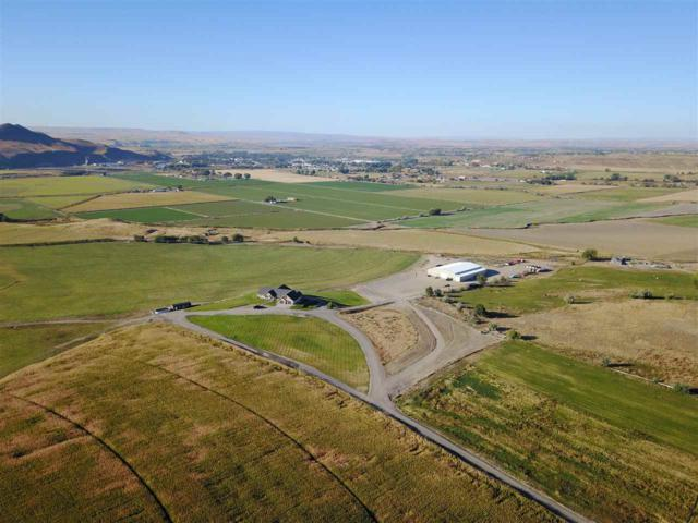 1547 Vale View Rd, Vale, OR 97918 (MLS #98713610) :: Team One Group Real Estate