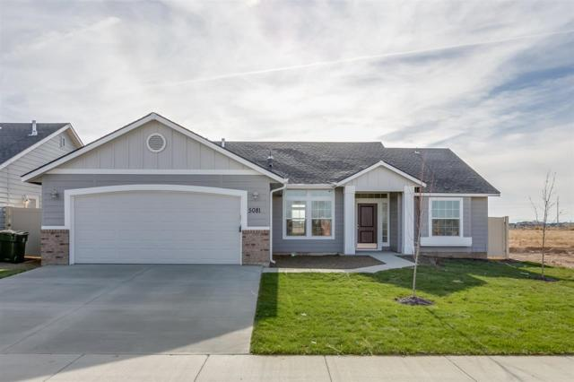 5056 W Philomena St., Meridian, ID 83646 (MLS #98713621) :: Team One Group Real Estate