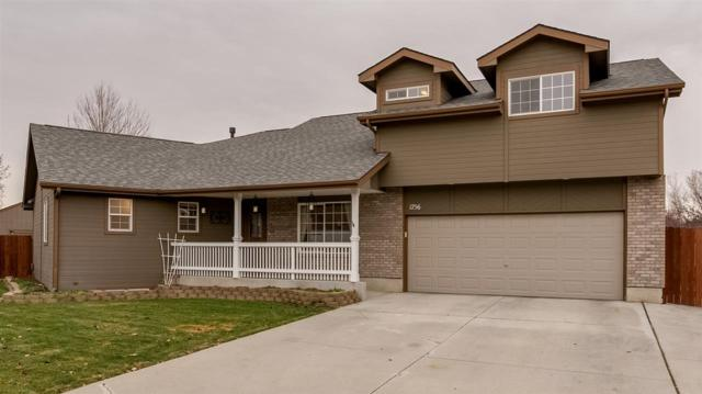 1756 Magic Mill Pl, Boise, ID 83709 (MLS #98713624) :: Zuber Group