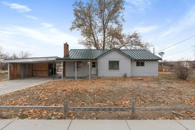 1135 N Mitchell St., Boise, ID 83704 (MLS #98713626) :: Full Sail Real Estate
