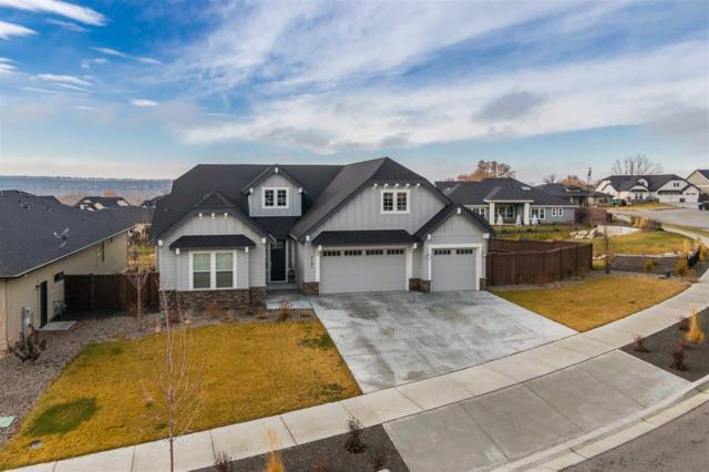 4747 S Chugwater Way, Boise, ID 83716 (MLS #98713634) :: Jon Gosche Real Estate, LLC