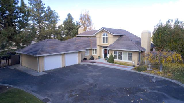 11808 W Chinden Ridge Dr, Boise, ID 83714 (MLS #98713644) :: Full Sail Real Estate