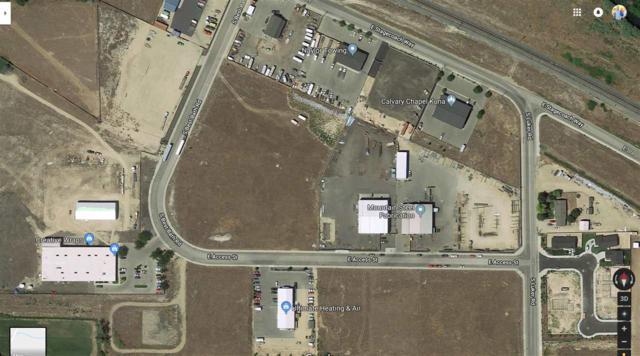 689 E Access Road, Kuna, ID 83634 (MLS #98713655) :: Full Sail Real Estate