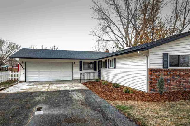 1825 W Waltman St, Meridian, ID 83642 (MLS #98713672) :: Jon Gosche Real Estate, LLC