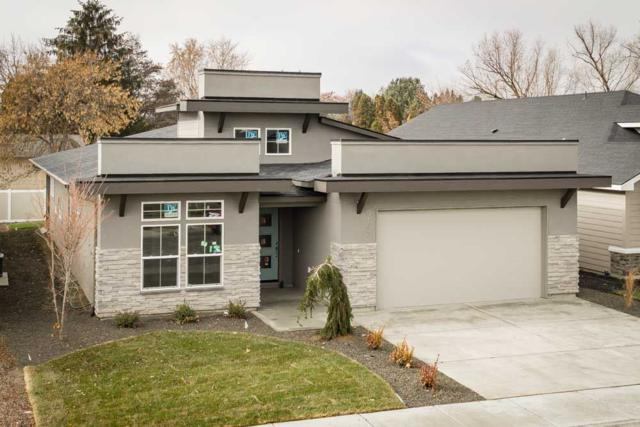 5763 N Portsmouth Ave, Boise, ID 83714 (MLS #98713683) :: Jon Gosche Real Estate, LLC
