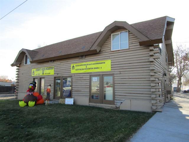 519 Caldwell Blvd., Nampa, ID 83651 (MLS #98713689) :: Jon Gosche Real Estate, LLC