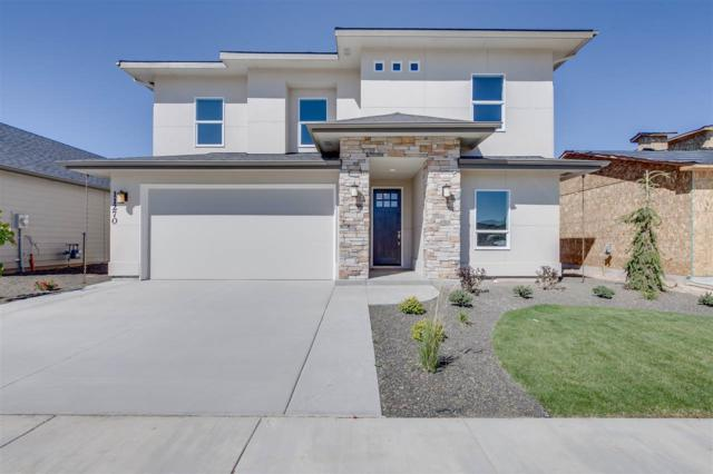 10601 W Mendel St, Boise, ID 83709 (MLS #98713710) :: New View Team