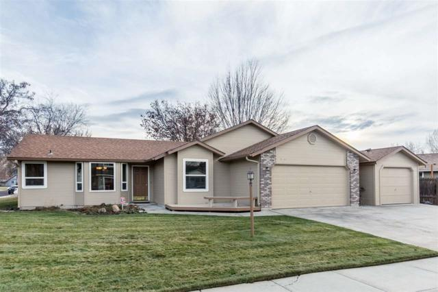 9667 Cascade St, Boise, ID 83704 (MLS #98713714) :: Full Sail Real Estate
