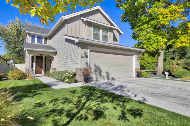 6402 W Dufferin, Boise, ID 83714 (MLS #98713716) :: Full Sail Real Estate