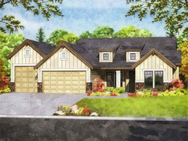 12125 N 17th Ave, Boise, ID 83714 (MLS #98713721) :: Build Idaho