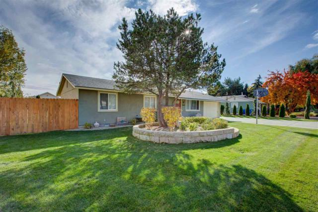 6666 S Valley Heights Dr, Boise, ID 83709 (MLS #98713737) :: New View Team