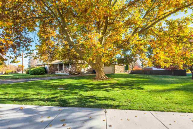 3615 N Mountain View Drive, Boise, ID 83704 (MLS #98713740) :: Zuber Group
